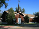 Christian Fundamental Church