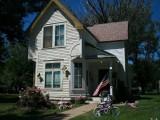 A Wibaux Home