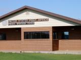 Wibaux Post Office