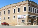 Downtown Wibaux