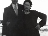 John and Ethel Datta
