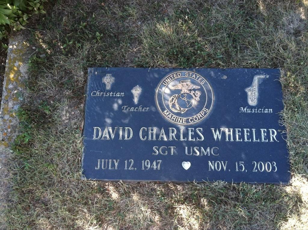 david-charles-wheeler