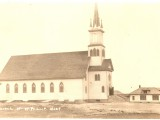 Church at St. Phillip