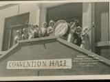 Ladies Delegation